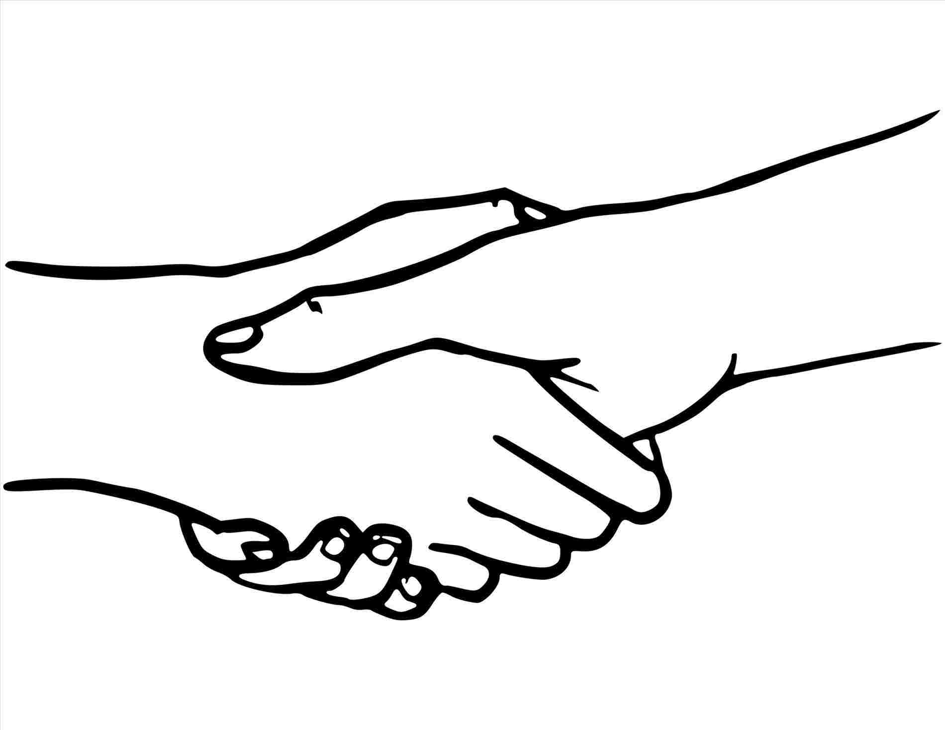 1900x1468 rhclipartxtrascom collection shaking hands drawing easy of shaking