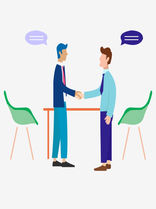 640x856 two business men shaking hands drawing business men shaking, hands