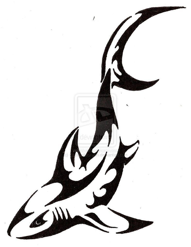 787x1015 tribal shark tattoos d shark tattoos, tattoos, tattoo designs