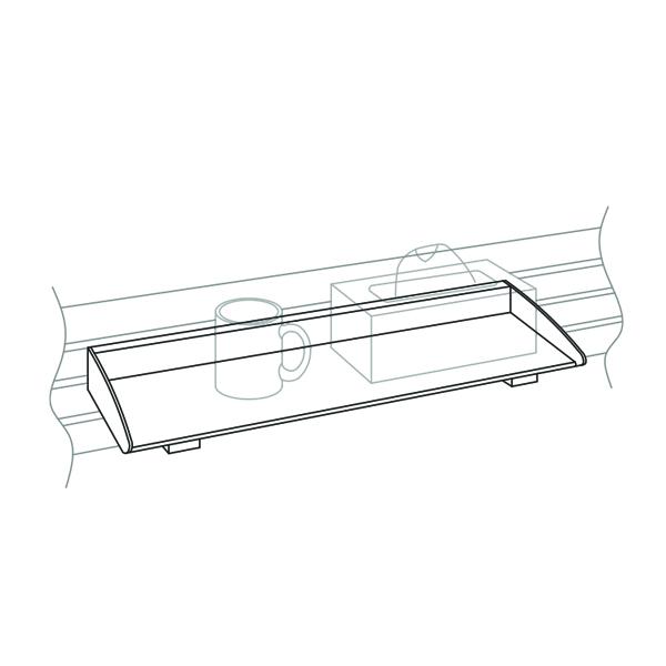 600x600 Storage Shelf