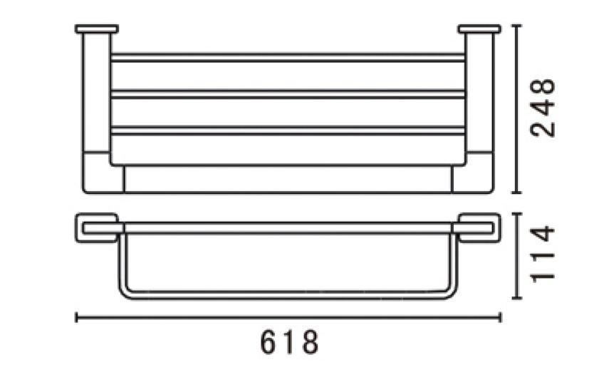 855x512 Tiana Shelf Bar