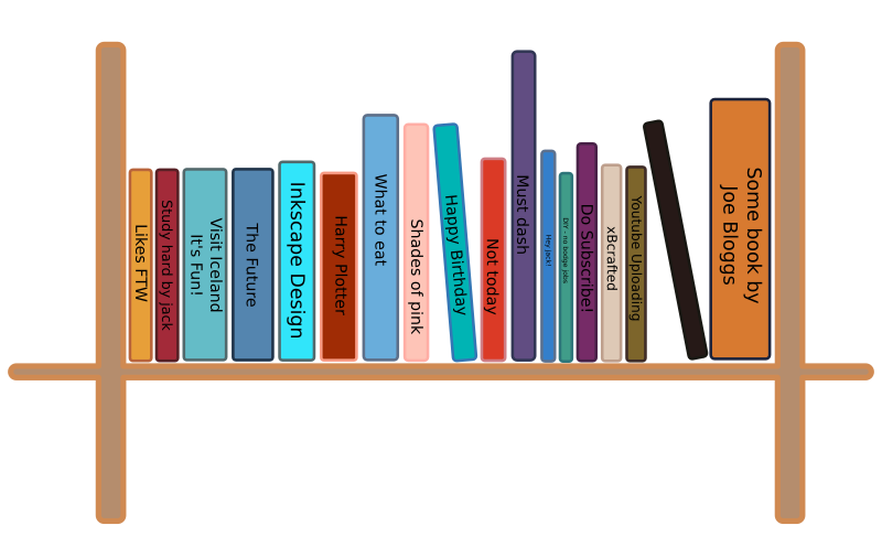 800x496 Collection Of Free Bookshelf Drawing Book Shelf Download On Ui Ex
