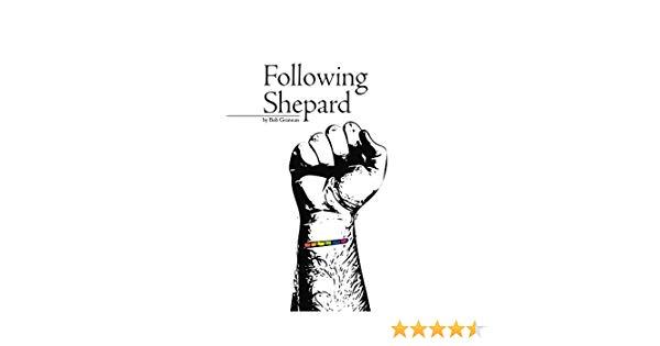 600x315 Following Shepard