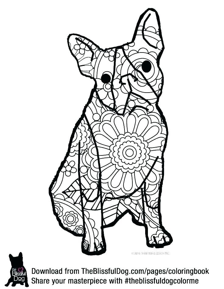 736x952 german shepherd pictures to print shepherd face drawing at free