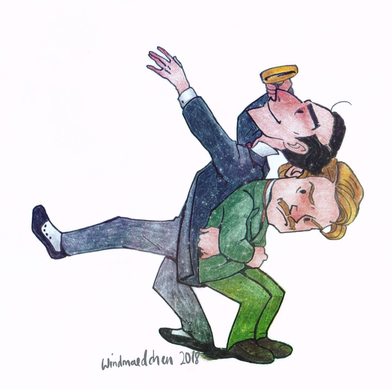1280x1275 The Complete Sherlock Holmes My Chibi Versions Of Holmes