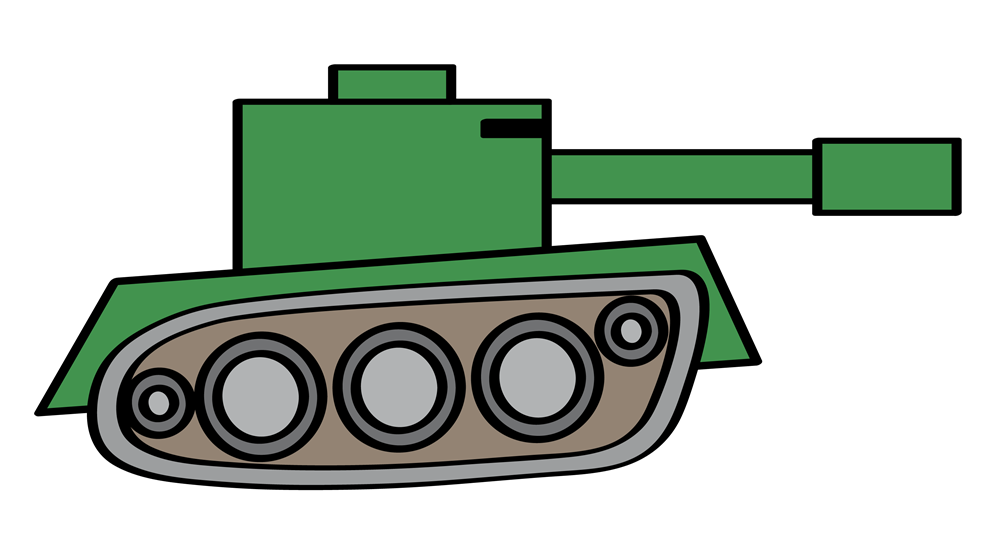 1000x541 drawing military tank clip art backgrounds tank drawing
