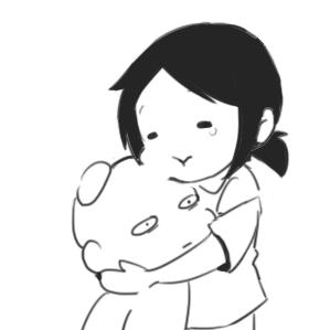 299x299 Just According To Keikaku Oh You Used To Draw Ereri I'm Happy