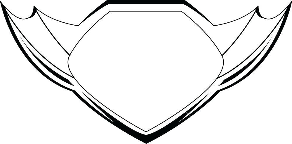 1000x495 outline of a superhero superhero superhero outline clipart