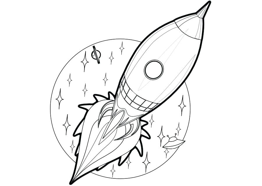 900x640 drawing of a rocket draw a rocket easy drawing rocket ship