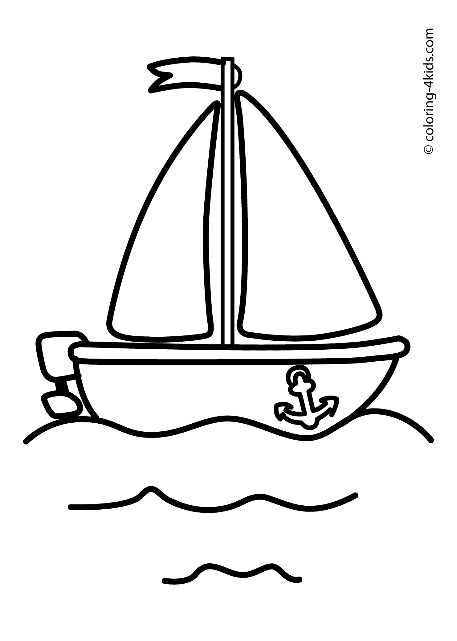 Ship Drawing Images