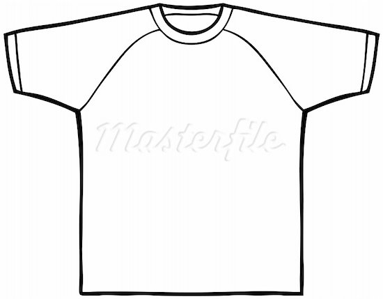 550x429 shirt clipart black and white t shirt back gallery for work shirt