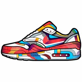 320x320 Hd Converse Clipart Vans Shoe