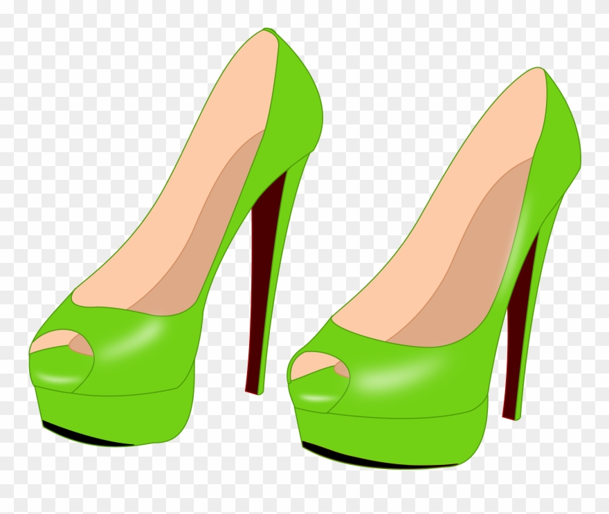 880x743 High Heeled Shoe Drawing Computer Icons