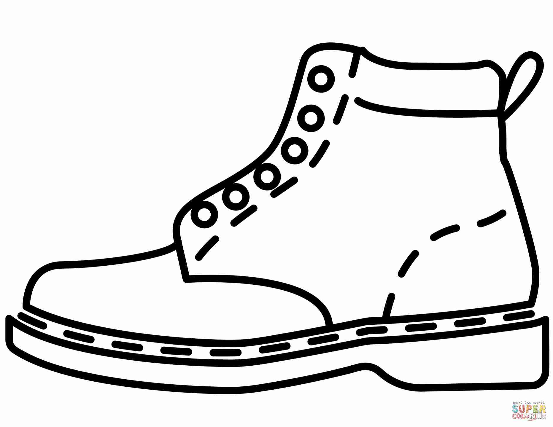 1864x1440 Shoe Drawing For Kids At Getdrawings Com Free Personal Use Nike