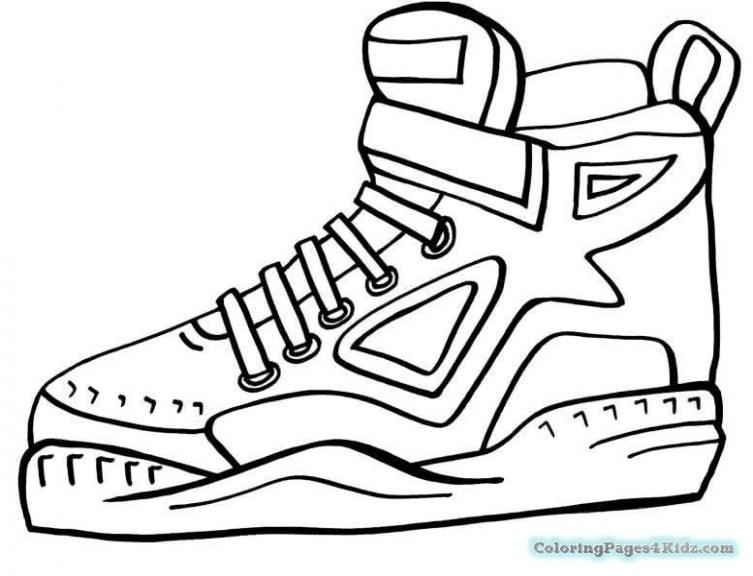 753x576 jordan shoes coloring pages elegant elegant nike air force shoes