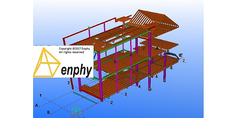 800x400 Maintaining Accuracy In Structural Fabrication Drawing For Strong