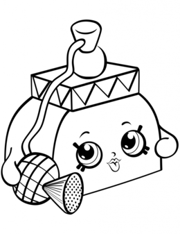 260x337 download shopkins characters season clipart shopkins drawing