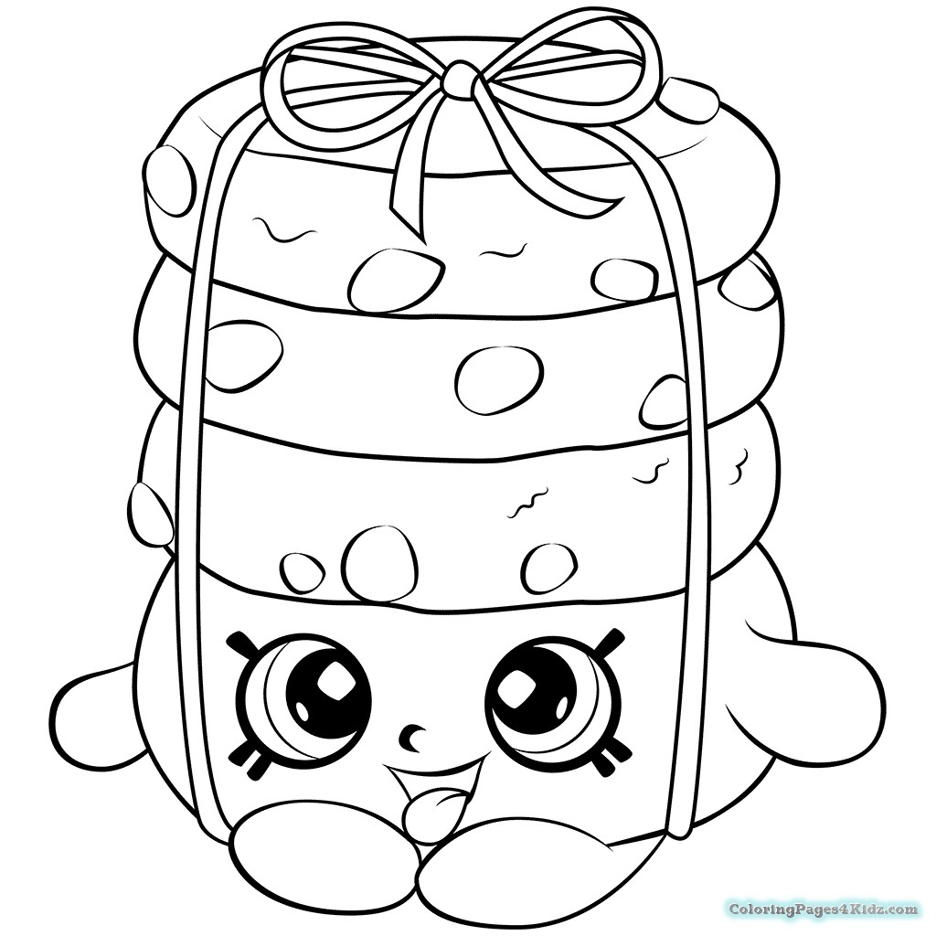 1024x1024 Limited Edition Shopkins Coloring Pages Luxury Shopkins Season