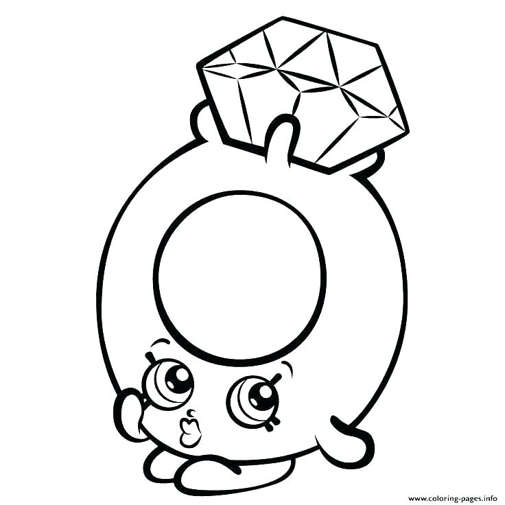736x736 Shopkins Coloring Pages To Print Out New Printable Lippy Lips