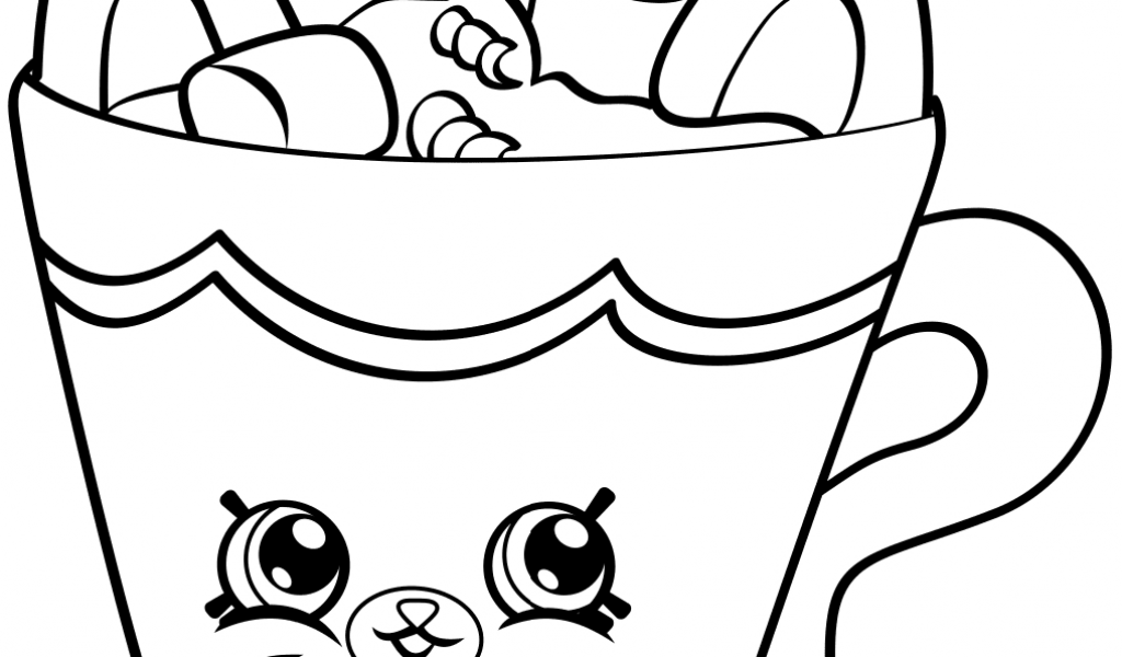 1024x600 Shopkins Printable Coloring Pages Season Petkins Collections