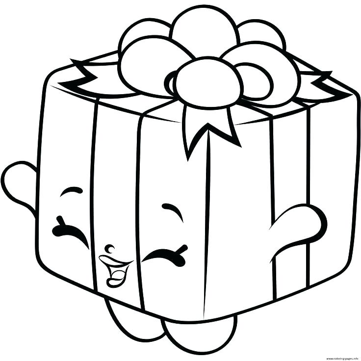 736x736 Coloring Pages Shopkins Poppy Corn Coloring