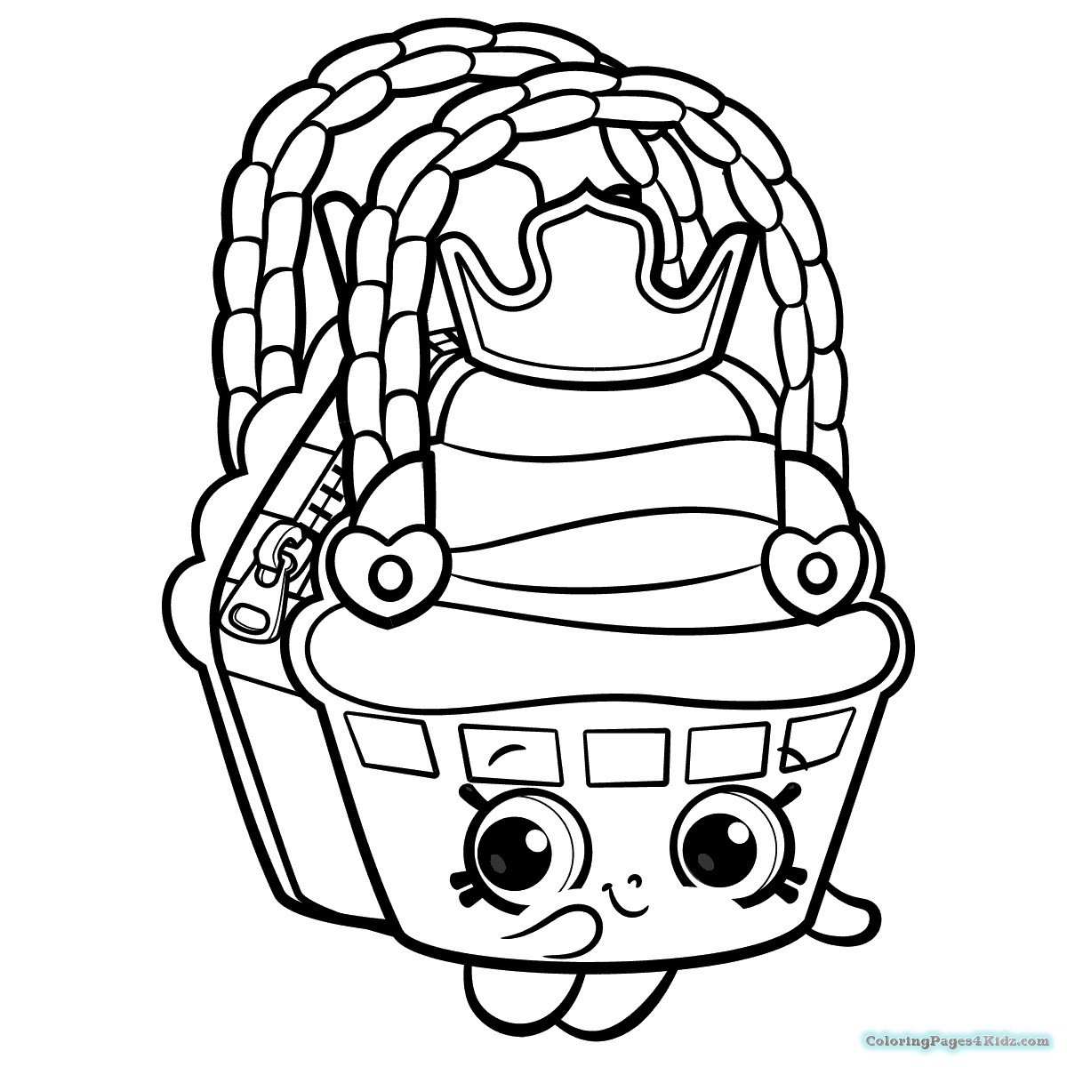 1200x1200 limited edition shopkins coloring pages luxury shopkins season