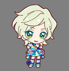 270x280 rei chibi aikatsu stars! chibi, anime chibi, shugo chara
