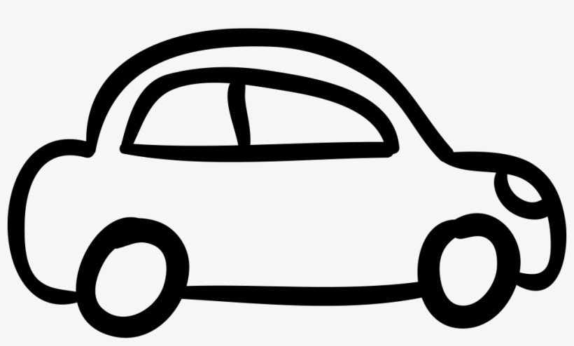 820x494 Car Outlined Vehicle Side View Comments
