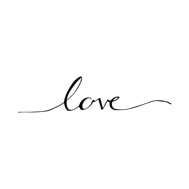 630x630 calligraphy love, love calligraphy sign, calligraphy print, hand