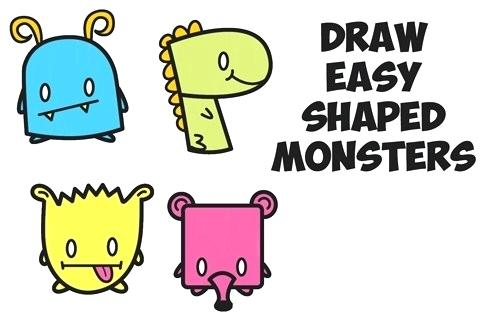 500x320 drawings of monsters for kids funny books starring silly lovable