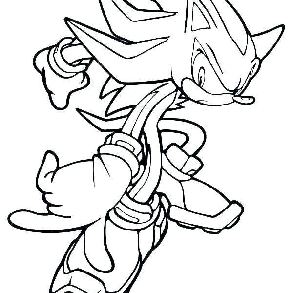 600x600 silver the hedgehog coloring pages silver the hedgehog coloring