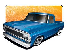 236x188 awesome ford truck drawings images ford trucks, rolling carts