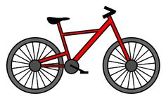 236x147 Delightful Bicycle Drawing Images How To Draw, Learn Drawing