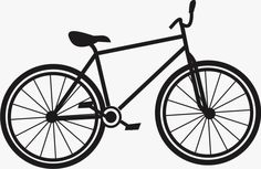 236x153 Gallery Simple Drawing Of A Bicycle