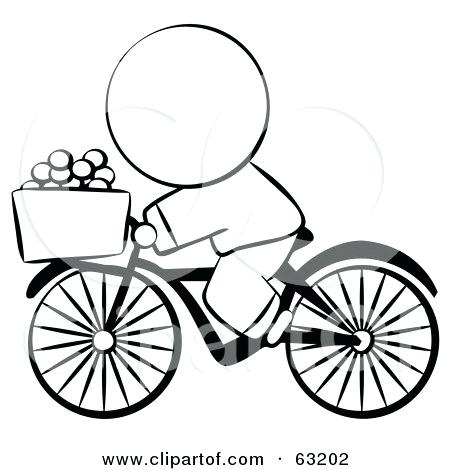 450x470 Draw A Simple Bike