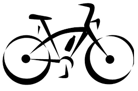 275x183 Simple Bicycle Drawing
