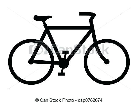 450x338 Bicycle Drawing Robotic Bike Cycle Simple Themindfuljourney