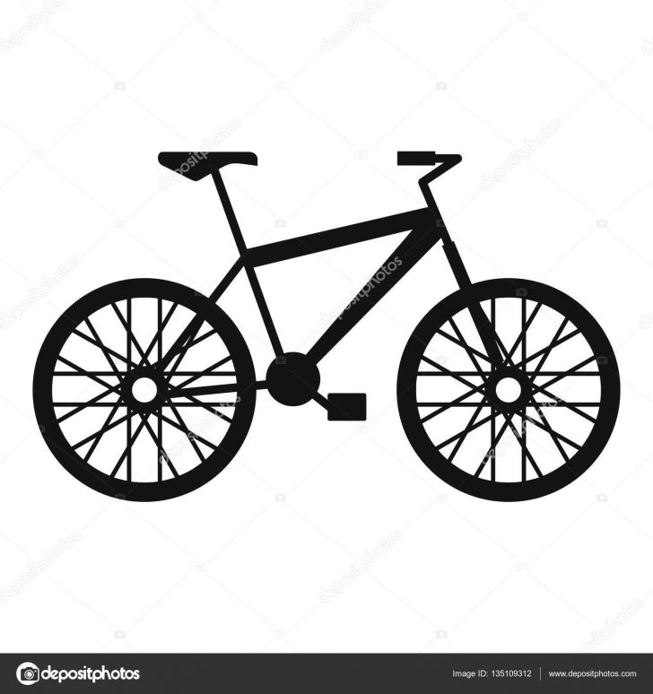 728x774 Bike Drawing Cartoon Simple Backgrounds Colour Eyes Images Game