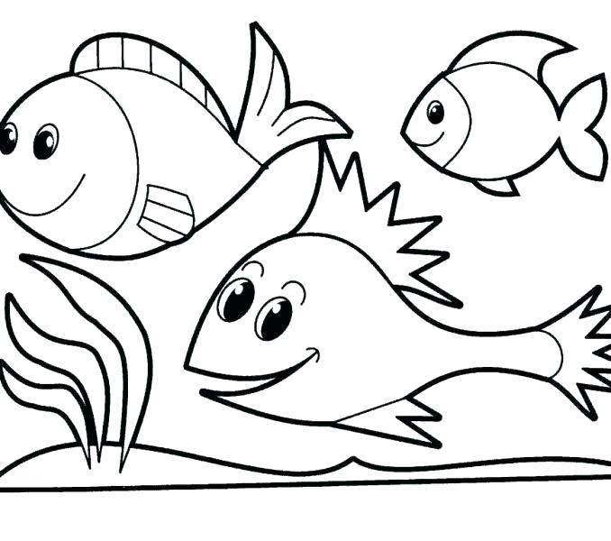 678x600 Drawing For Kids Coloring Drawing Kids Hub