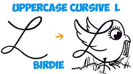 511x285 Easy To Draw Birds Step
