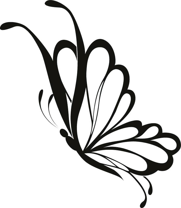 696x800 flying butterfly drawings simple flying butterfly drawings flying