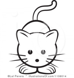 250x262 Kitten Clipart Simple Cat, Picture