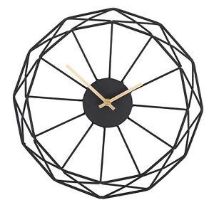 Simple Clock Drawing