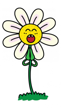 215x382 Collection Of Free Daisy Drawing Simple Download On Ui Ex