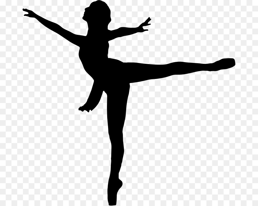 900x720 Collection Of 'contemporary Dancer Silhouette' Download More Than
