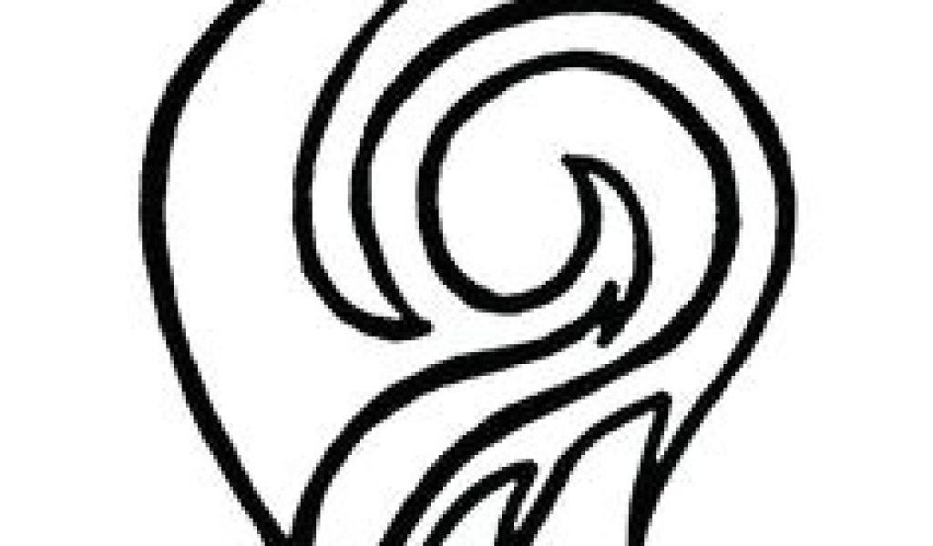 1024x600 Drawings Of Tribal Dragons Best Simple Dragon Tattoo Drawings