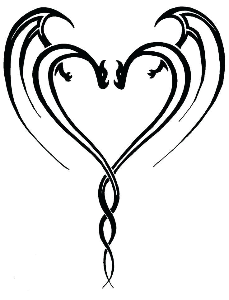 736x964 Free Baby Dragon Tattoo Download Free Clip Art Free Clip Art