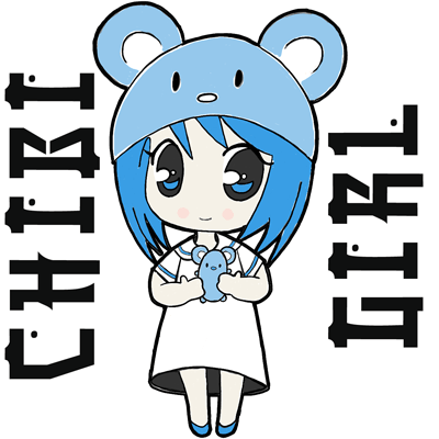 400x400 How To Draw A Chibi Girl With Cute Mouse Hat Easy Step