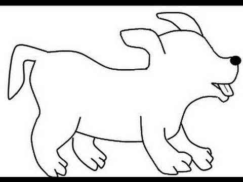 480x360 Collection Of Free Tail Clipart Easy Drawing Amusement Clipart