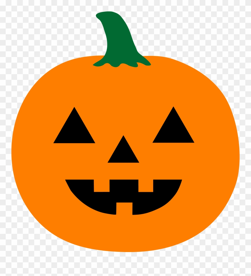 880x968 Halloween Pumpkin Clip Art Globe